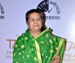Rajashree Birla dedicates homes for families of slain soldiers in Kolhapur