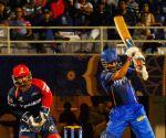 IPL 2015 -  Rajasthan Royals vs Delhi Daredevils