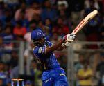 IPL 2015 - Rajasthan Royals vs Mumbai Indians (Batch -9)