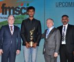 Chennai racer Raghul felicitated at FMSCI annual awards