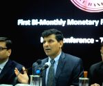 RBI press conference