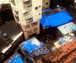 7 killed, 10 injured in south Mumbai building collapse
