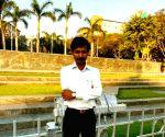 Manoranjan S. Roy.