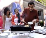 Launch of MasterChef India - 4