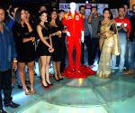 Launch of Dress and anthem of BCL team Kolkatta Babu Moshai