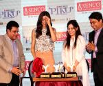 Launch of Piku gold jewellery collection from Senco Gold & Diamonds