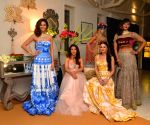 Media preview for Bridal Asia show