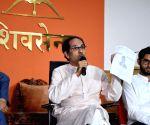 Sena's pushing Aditya for CM is delaying Maha govt formation