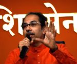 Uddhav cancels Ayodhya visit on Nov 24