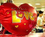 Preparation for Valentine Day