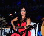 Bollywood lacks a proper music industry: Shibani Kashyap