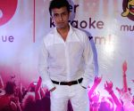 Launch of IKL - Indian Karaoke League