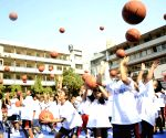 Reliance Foundation Jr. NBA Program