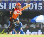 IPL 2015 - Rajasthan Royals vs Sunrisers Hyderabad