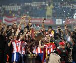 ISL Final - Atletico de Kolkata vs Kerala Blasters FC