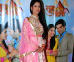 Launch of Sony TV new show Tum Aise Hi Rehna