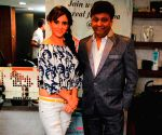 Celebrities attend Charisma Spa success celebration