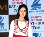 Launch of Zee TV new show Maharakshak Devi