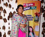 Screening of SAB Tv new silent comedy serial Rumm Pumm Po