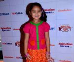 Screening of film Motu Patlu