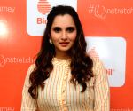As a fan, Day-Night Test makes sense: Sania Mirza