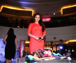 Sania Mirza launches footwear Store