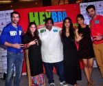 Promotion of film Hey Bro