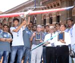 Mumbai college ranks 2nd in global aero-design contest