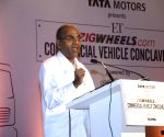 ET ZigWheels Commercial Vehicles Conclave 2015