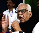 UP Governor's press conference