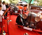 Osianama Vintage and Classic Automobile - exhibition