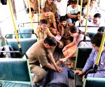 Telangana cop saves accident victim with CPR