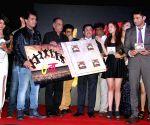 Music launch of film Uvaa