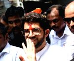 Maha polls: Shiv Sena wooing women voters