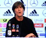 GERMANY-MUNICH-SOCCER-UEFA NATIONS LEAGUE-GERMANY VS FRANCE