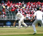 Johannesburg (South Africa): Third Test - South Africa Vs India - Day 3