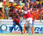 IPL - Gujarat Lions vs Kings XI Punjab