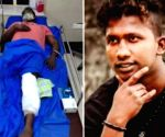 K'taka police shoots murder accused in leg as HE tries to escape