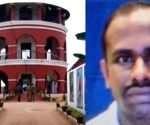 Murder convict escapes from jail, returns with wife and son to surrender
