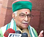 File Photo: Murli Manohar Joshi