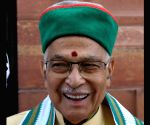 BJP asks me not to contest: Murli Manohar Joshi