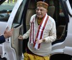 Murli Manohar Joshi to seek re-election from Kanpur