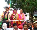 Minorities will back BJP: Mafuja Khatun