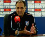 India a sleeping giant in football: Igor Stimac