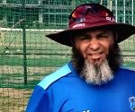 Spinners are being taught new methods to shine ball, says Mushtaq Ahmed