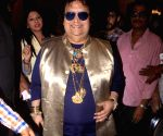 Launch of Bombay Talkies Music - Bappi Lahiri