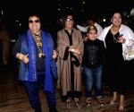 Nasha Premier Nights -  Screening of Disco Dancer - Arjun Rampal, Bappi Lahiri
