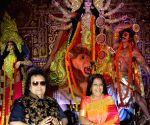 North Bombay Durga Puja celebrations