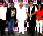 Launch of Flute player Naveen Kumar album Silence is Bliss