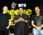 Launch of show McDowell's N0 1 Yaari Jam by Pepsi MTV Indies